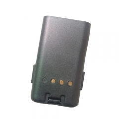 PTO-191 BKB023406 Battery for  Harris XG75 P5300 P5400  P7370