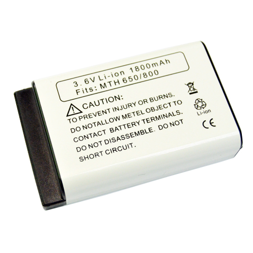 NNTN6923A Li-ion battery for MTH800 MTH650